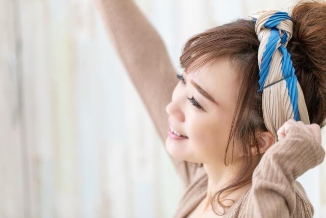 短時間睡眠ではなく質の高い睡眠で快適な1日にしよう!