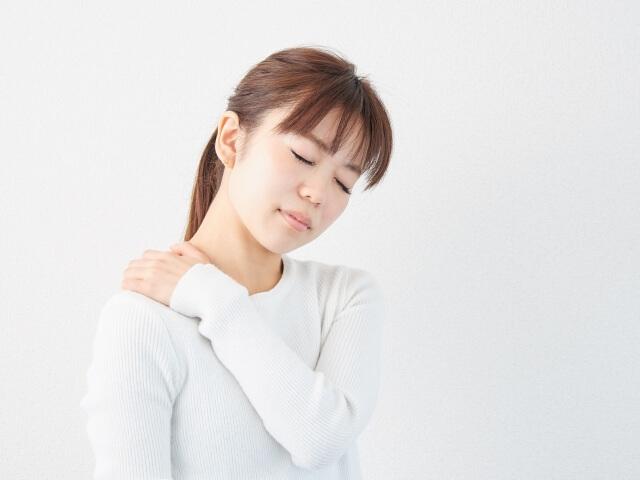 【首が痛い】つらい首のこりや痛みを和らげる方法