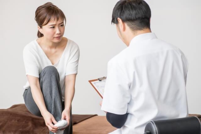 【痛風の特徴】男性だけでなく女性でも発症するの?