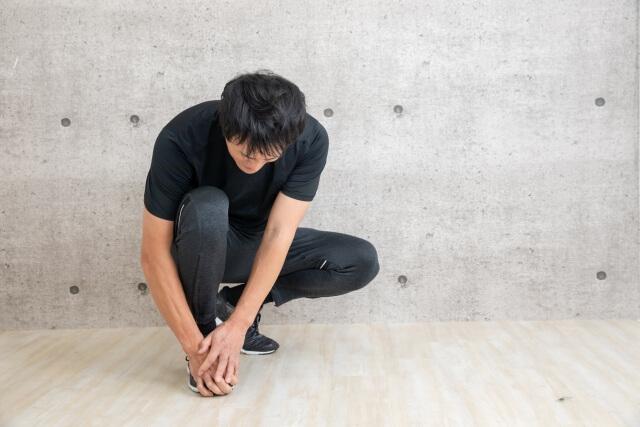 足が痛い!痛風かも!?痛風の特徴・症状・原因を知って予防しよう!