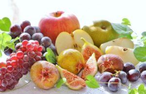 【切れ痔の予防】朝のフルーツで元気になる!