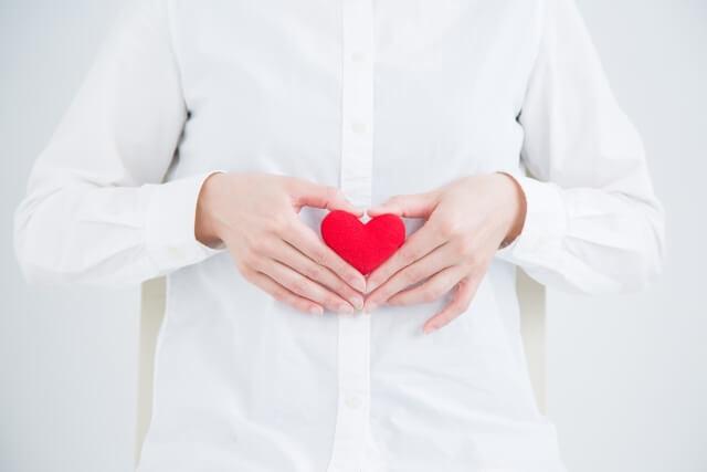 胃が痛くならないために自分にも優しくなることで胃痛は解消できる!