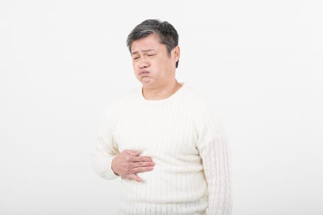 胃が痛いのはなぜ?胃痛とストレスにはどのような関係性があるの?