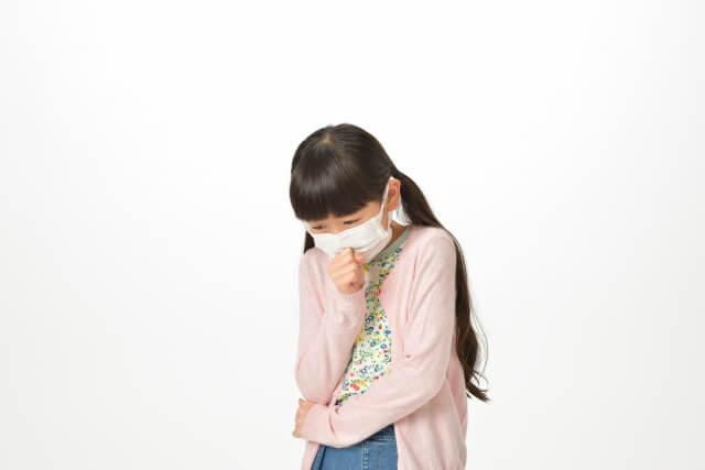 おたふく風邪の原因はウイルス?人から人へうつるの?