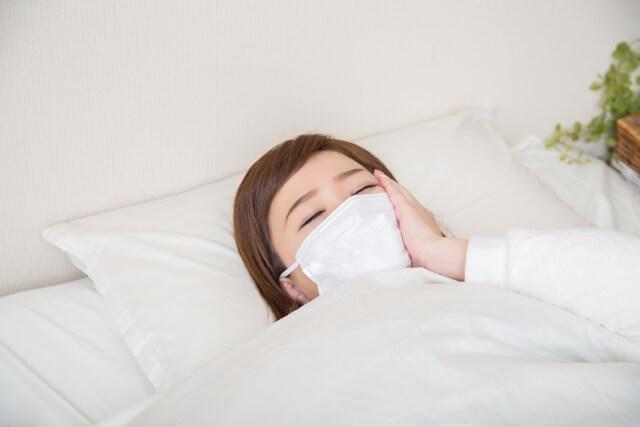 大人になってからおたふく風邪にかかると何が大変なの?
