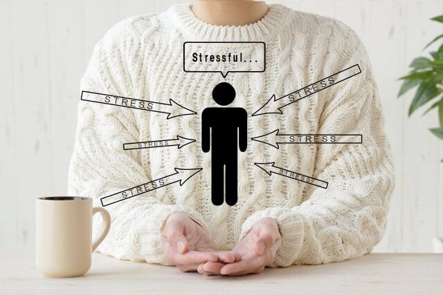 【倦怠感の予防方法】倦怠感の予防は症状の把握です!