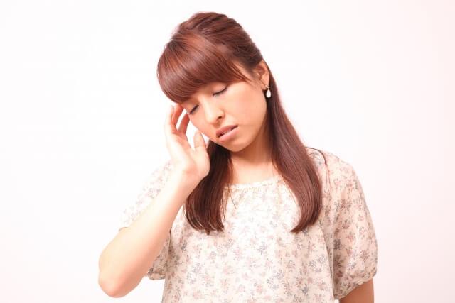 【風邪の頭痛】風邪による頭痛が長引いた時に考えられる病
