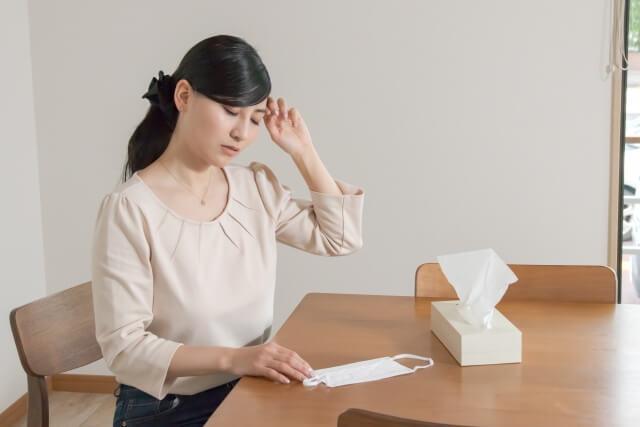 【風邪の頭痛】痛い…風邪の頭痛原因や痛みを和らげる方法を知ろう!