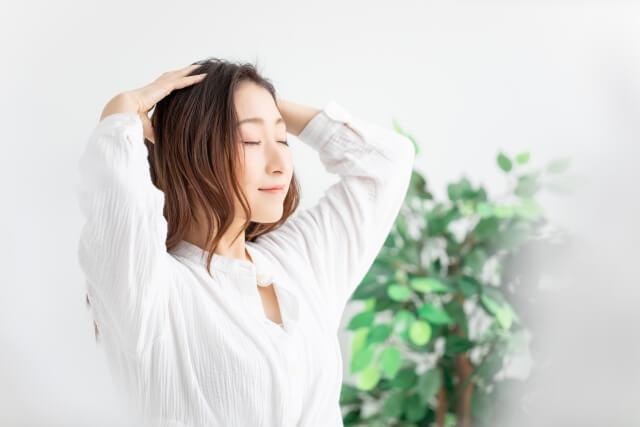 【眼精疲労の予防方法】眼精疲労の予防はリラックスが大事