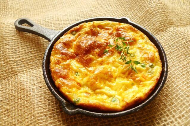【卵とコレステロール】健康にいい卵料理