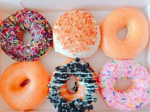 【ニキビができやすい食べ物】砂糖や砂糖を多く含む食品