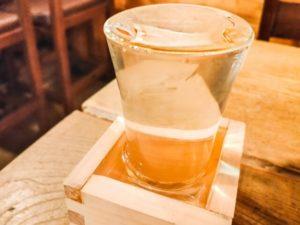 【ニキビができやすい飲み物】お酒