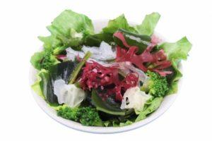 【ニキビと食べ物】ニキビ改善になる栄養素は「食物繊維」