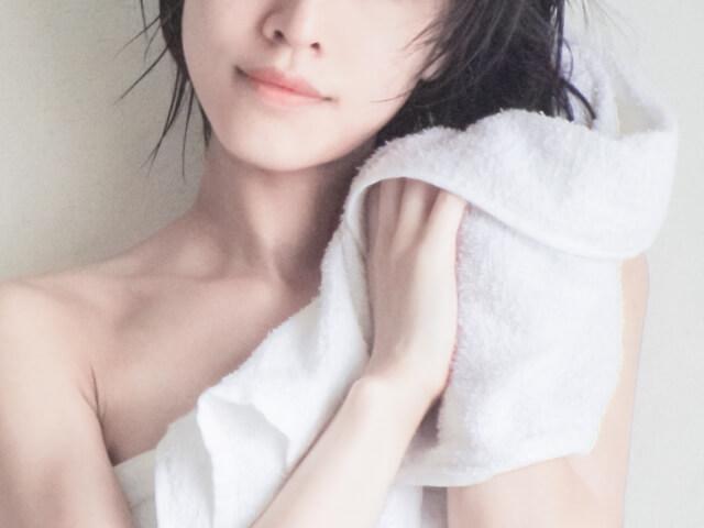 アトピー肌が入浴剤使用後にできるお風呂上がりのスキンケア方法