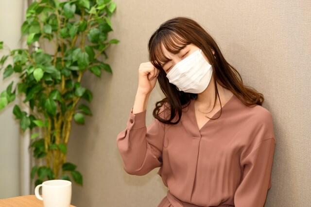【花粉症の対策】自分でできる花粉症の対策方法