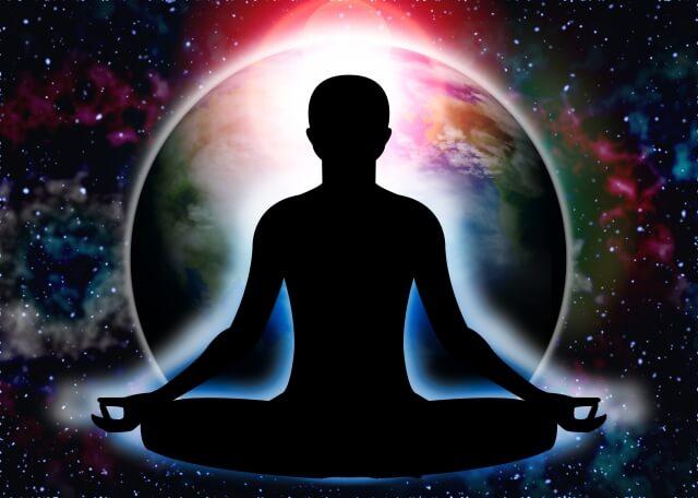 マインドフルネス瞑想の効果