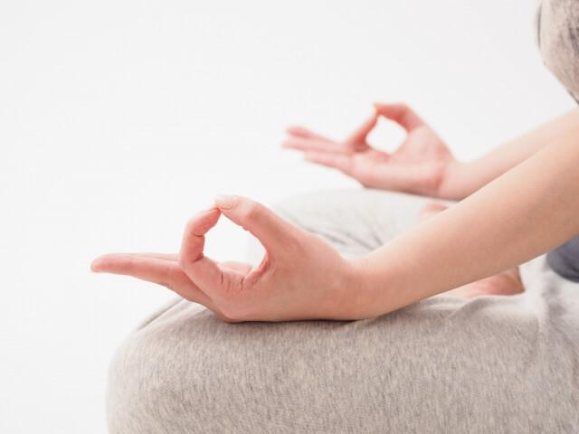 マインドフルネス瞑想の実践方法