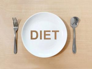 【ほうれい線を消す】無理なダイエットしているの人はほうれい線ができやすい!