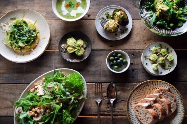 【マクロビオティック入門編】マクロビオティックの考え方や食生活を徹底解説