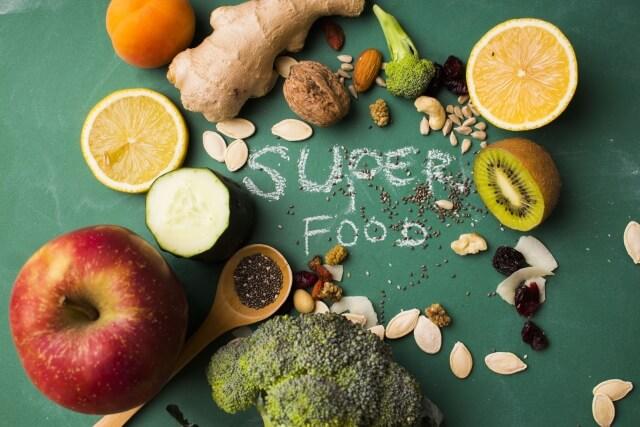 五行・五臓・五味と五時(季節)の視点から食材を選ぼう