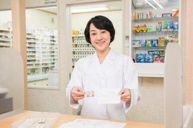 お薬手帳の活用法