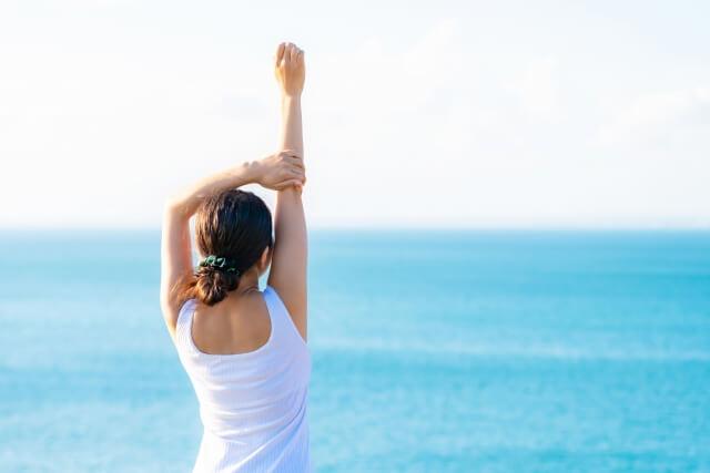 【肩甲骨と肩こり】肩甲骨と肩こりの関係性