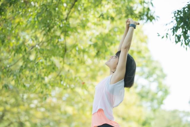 【生活習慣病の予防】ストレスをためない秘訣