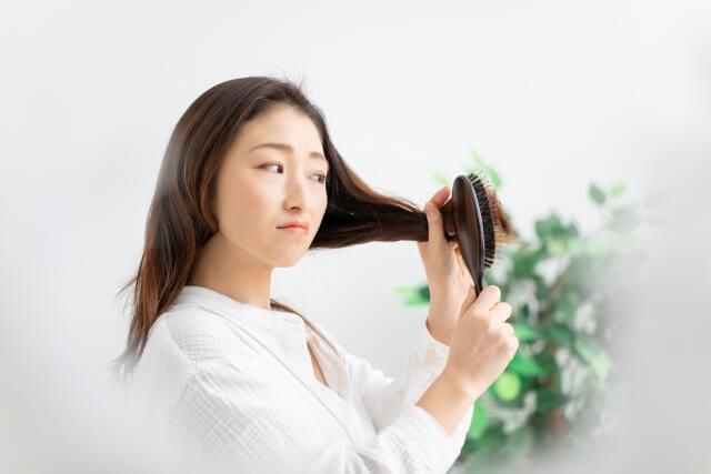 【頭皮がかゆい原因】頭皮がかゆい原因を知ろう!