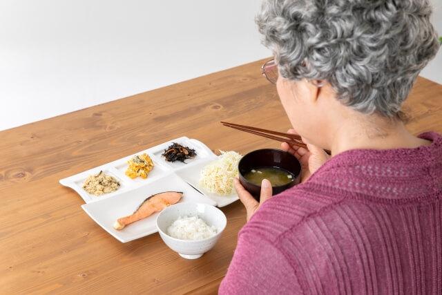 食事と運動で血管年齢を若返らせる