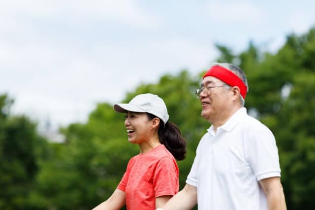 血管年齢の老化予防