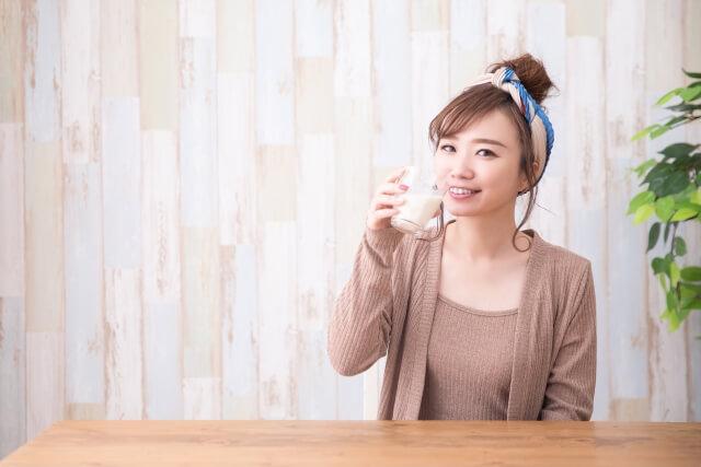 【豆乳の効果】豆乳のおすすめアレンジ法や飲む時の注意点