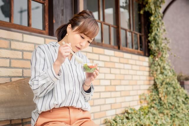 食欲不振の予防法