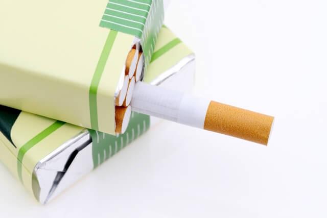 受動喫煙防止以外にも!「禁煙」のメリット