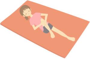 大腿筋膜張筋(だいたいきんまくちょうきん)ストレッチ