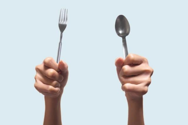 混合肌を内側から改善する食生活のすすめ