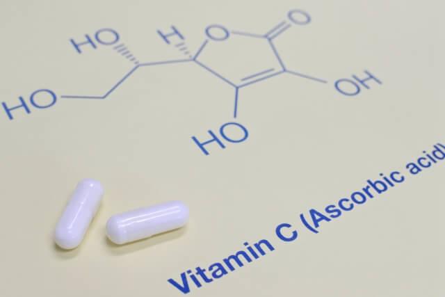 ビタミンの成分