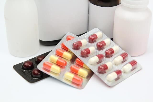 症状に合わせた最適な鎮痛剤の選び方・市販薬もご紹介