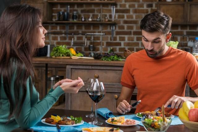 便秘解消法① まずは食生活を改善しよう