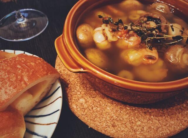 【にんにくレシピ】にんにくを使った料理