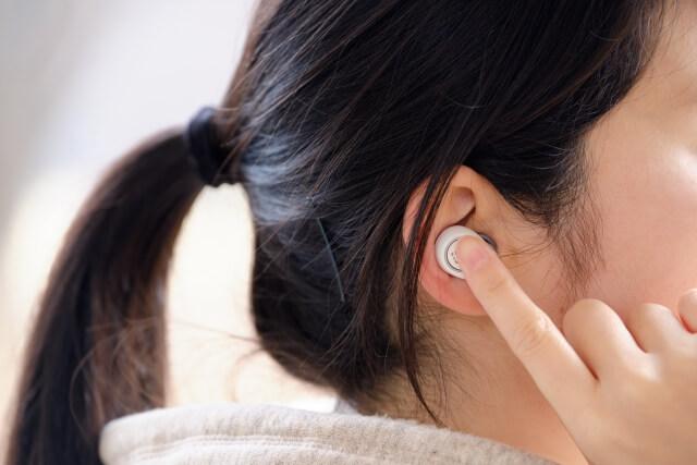 耳鳴りの原因