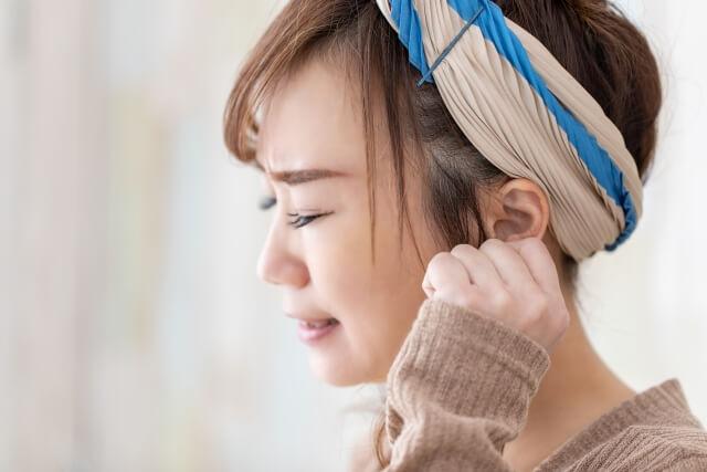 【耳鳴りの種類】自覚的耳鳴りと他覚的耳鳴りの原因