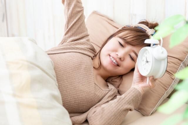 誰でも簡単!睡眠の質を上げる方法5選