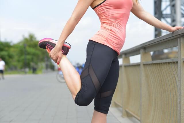 運動をする前にストレッチは必要?それとも不要?