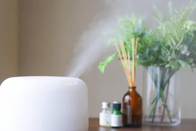 喉が乾燥して痛い…簡単にできる対策・予防法